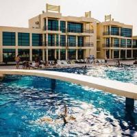 Zdjęcia hotelu: Khazar Golden Beach Hotel, Mardakan