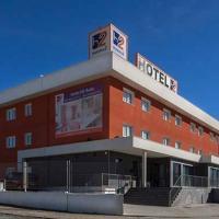 Hotel Pictures: Hotel H2 Avila, Avila