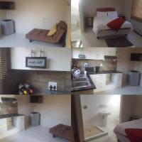 Hotellikuvia: Man Cave Suite, Swakopmund