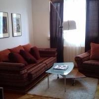Hotel Pictures: privatni stan, Ivišovo Greblje