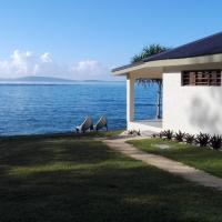 Fotografie hotelů: Blue Bay Resort, Port Vila