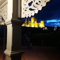 Hotellikuvia: Hotel New Star, Akhaltsikhe