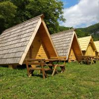 Hotel Pictures: Camp Vrbas, Rekavice