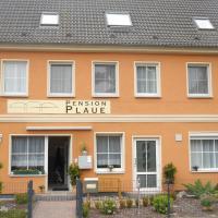 Hotelbilleder: Apart Pension Plaue, Brandenburg