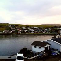 Foto Hotel: Jatnahúsið, Miðvágur