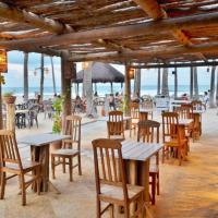Foto Hotel: Quarto Oceani Resort, Aquiraz
