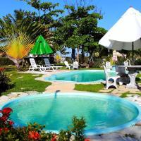 Hotel Pictures: Vila Verde Chalés, Estância