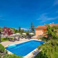 Fotografie hotelů: Villa Nada, Lovran