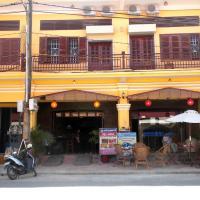 Photos de l'hôtel: Old Town Guesthouse, Kampot