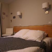 Hotel de la Placette Barcelonnette