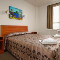 Photos de l'hôtel: Kiwi International Hotel, Auckland
