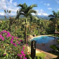 Hotel Pictures: Casa Bonita View, Naranjito