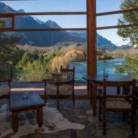 Hotel Pictures: Fundo Chollinco Lodge, llifen