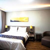 Zdjęcia hotelu: Sweetome Vacation Apartment Kaixuan Plaza, Harbin