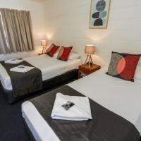 Hotelbilleder: Miriam Vale Motel, Miriam Vale
