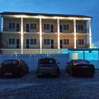 酒店图片: Dolphin Guest House, Zatoka