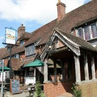 Hotel Pictures: Chequers Inn Hotel, Forest Row