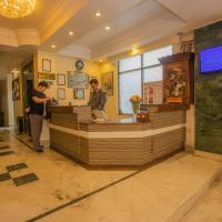 酒店图片: 古贝雅拉玛哈酒店, 加德满都