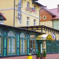 Hotellbilder: Hotel Alga, Ustka