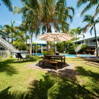 Zdjęcia hotelu: Mango House Resort, Airlie Beach