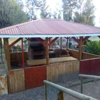 Hotel Pictures: Casa Cabaña Lago Rapel, Lago Rapel