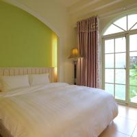 Hotellbilder: Mountain Life Villa, Jian
