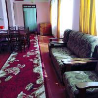 Φωτογραφίες: Eco Guest House Latali, Μέστια