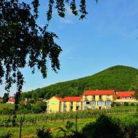 Hotelbilleder: Wohlfühlhotel Alte Rebschule, Rhodt unter Rietburg