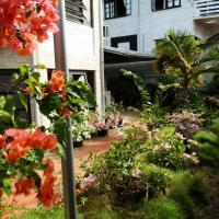 Fotografie hotelů: Cardy Appartementen, Paramaribo