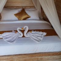 Zdjęcia hotelu: The Deny's Huts, Nusa Lembongan