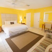 Zdjęcia hotelu: Royal Palm Hotel, Harbour Island