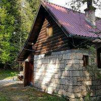 Hotellbilder: Vito´s house, Nišići