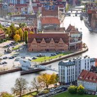 Zdjęcia hotelu: Aparthotel Grodzka 10, Gdańsk
