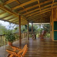 Hotelfoto's: Finca Amistad Cacao Lodge, Bijagua