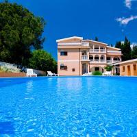 Hotellikuvia: Sun Palace Residence, Premantura