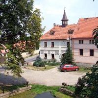 Hotel Pictures: Pension u Sv. Prokopa, Středokluky