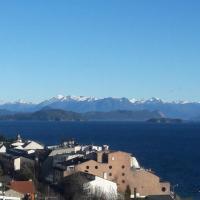 Fotos de l'hotel: Bariloche Center 630 STUDIO, San Carlos de Bariloche