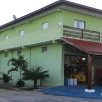 Hotel Pictures: Apartamentos da Ilha, Ilha Comprida