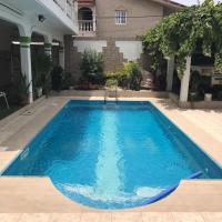 Hotelfoto's: Chambres Montourey, Lomé