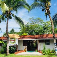 Hotellbilder: Cabinas Palmer Makanda, Cahuita