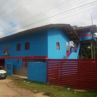 Hotel Pictures: Albergue JN, Presidente Figueiredo