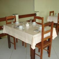 Hotel Pictures: Minas Pousada, Nova Viçosa