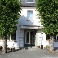 Hotelbilleder: Gasthof Hoppe, Warstein