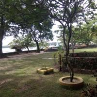 Zdjęcia hotelu: Kondominium Carita Beach - Aja, Carita