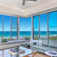 Hotellbilder: Blue Dog Beach House, Sunrise Beach