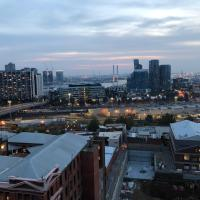 Fotos del hotel: Stunning City View 2BRs Apartment, Melbourne