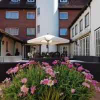 Hotelbilleder: Hotel Freihof am Roland, Wedel