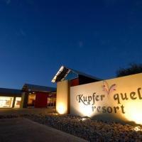 Hotellikuvia: Kupferquelle Resort, Tsumeb
