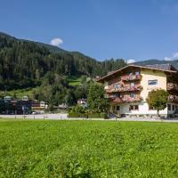 Zdjęcia hotelu: Hotel Garni Klocker, Kaltenbach