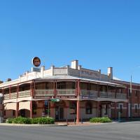 Hotellbilder: Royal Hotel, Corowa